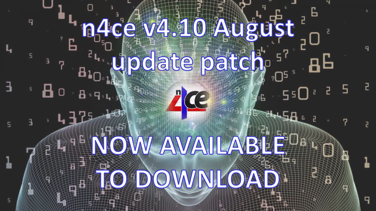 August update patch download