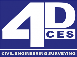 4DCES logo