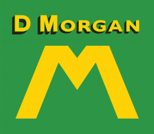 D Morgan Logo