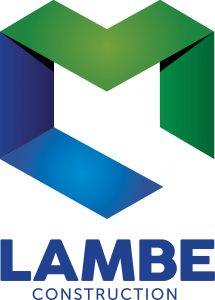 Lambe Construction logo