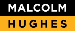 Malcom Hughes logo