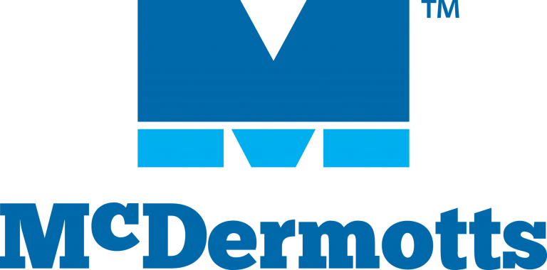 McDermotts logo