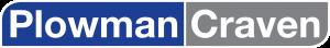Plowman Craven Logo
