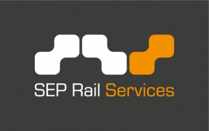 SEP Rail logo